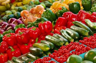 Lebensmittel 310x205 - Von Veggie bis zur Feinkost: Der Onlinehandel für Lebensmittel wächst