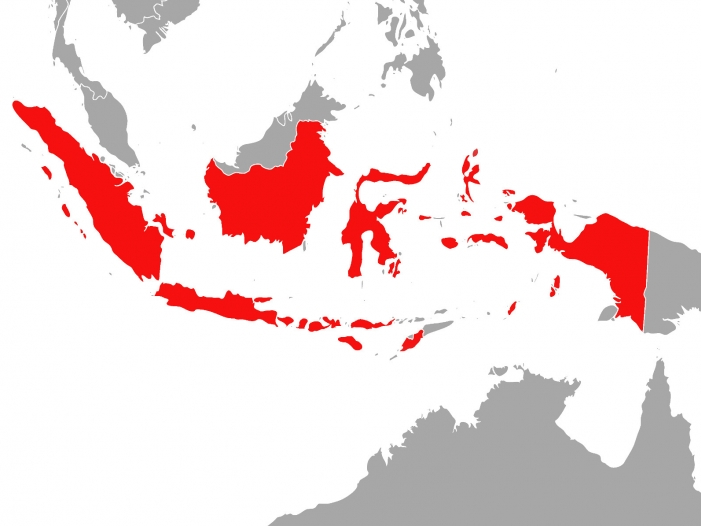 Bild von Mindestens 384 Tote nach Erdbeben und Tsunami in Indonesien
