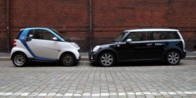 Studie Carsharing bringt keine Umweltentlastung 660x330 - Studie: Carsharing bringt keine Umweltentlastung