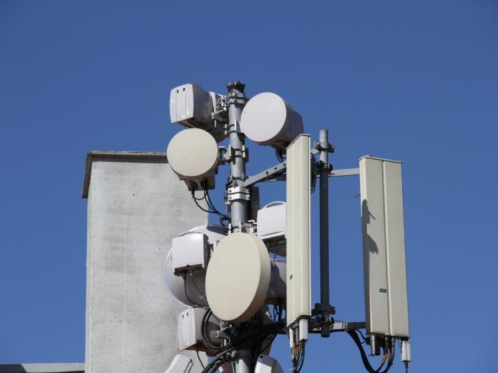Photo of Top-Manager fürchten Debakel bei 5G-Ausbau