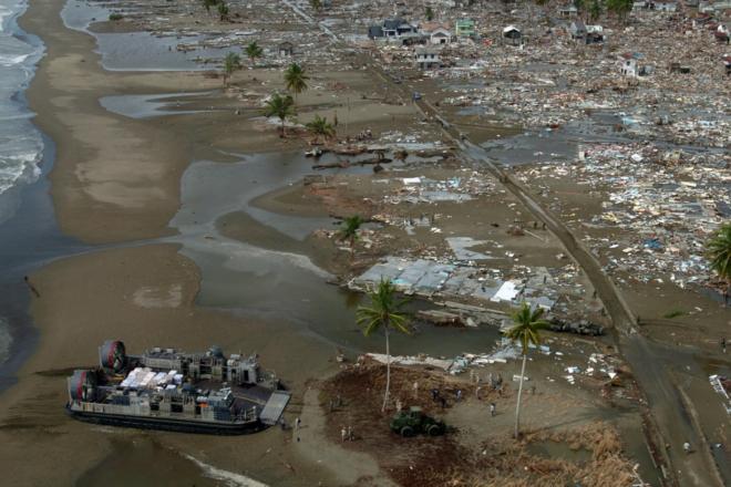 Bild von GFZ weist Kritik an Tsunami-Frühwarnsystem zurück