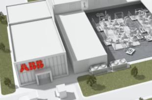 ABB Digitale Fabrik 310x205 - ABB baut in Shanghai fortschrittlichste Roboterfabrik der Welt