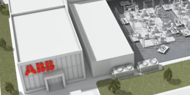 ABB Digitale Fabrik 660x330 - ABB baut in Shanghai fortschrittlichste Roboterfabrik der Welt