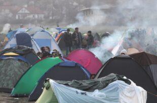 AKK Flüchtlingskrise nicht mehr wichtigstes Thema 310x205 - AKK: Flüchtlingskrise nicht mehr wichtigstes Thema