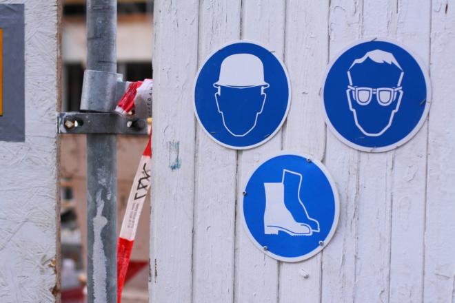 Bild von Arbeitsschutz: Zählt Deutschland zu den Schlusslichtern in Europa?