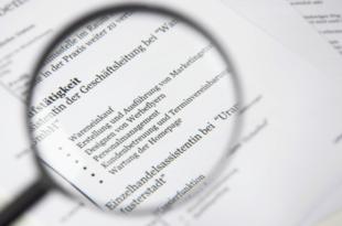 "Bewerbung 310x205 - FinTech – ist die ""Financial Technology"" ein Stellenkiller?"