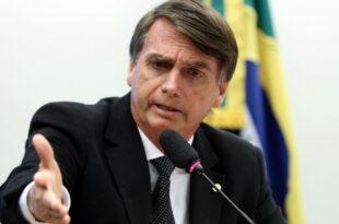 Bolsonaro gewinnt Präsidentschaftswahl in Brasilien 310x205 - Bolsonaro gewinnt Präsidentschaftswahl in Brasilien