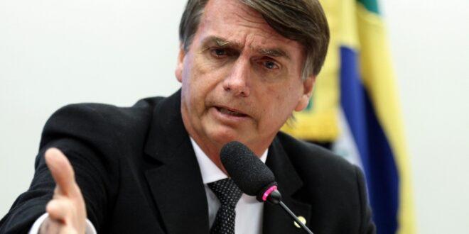 Bolsonaro gewinnt Präsidentschaftswahl in Brasilien 660x330 - Bolsonaro gewinnt Präsidentschaftswahl in Brasilien