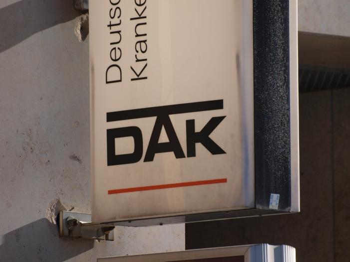 Photo of DAK sieht keinen Spielraum für niedrigeren Zusatzbeitrag