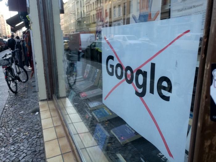 Bild von EU-Liste: 112 Unternehmen von Digitalsteuer potenziell betroffen