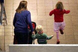 Genetiker Eltern haben kaum Einfluss auf Charakter ihrer Kinder 310x205 - Genetiker: Eltern haben kaum Einfluss auf Charakter ihrer Kinder