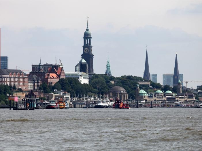 Photo of Luftverschmutzung in Hamburg größer als bekannt