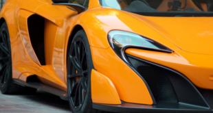 Luxuskarosse 310x165 - Millionäre und Milliardäre – die reichsten Menschen der Welt