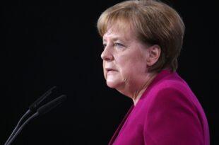 Nach Hessen Wahl Kritik an Merkel innerhalb der CDU wächst 310x205 - Nach Hessen-Wahl: Kritik an Merkel innerhalb der CDU wächst
