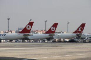 Neuer Flughafen in Istanbul geht später in Betrieb 310x205 - Neuer Flughafen in Istanbul geht später in Betrieb