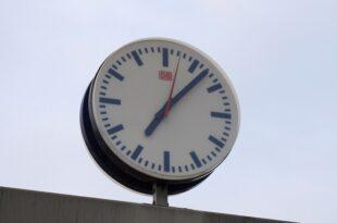 Sommerzeit beendet Uhren auf Normalzeit zurückgestellt 310x205 - Sommerzeit beendet - Uhren auf Normalzeit zurückgestellt
