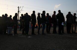 Spahn Migrationspolitik wichtisgter Grund für Vertrauensverlust 310x205 - Spahn: Migrationspolitik wichtigster Grund für Vertrauensverlust