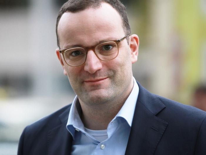 Photo of Spahn stellt Pläne für Finanzausgleich erst 2019 vor