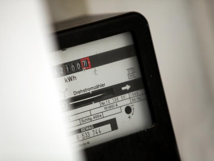 Bild von Verbraucherschützer fordern Senkung der Stromsteuer