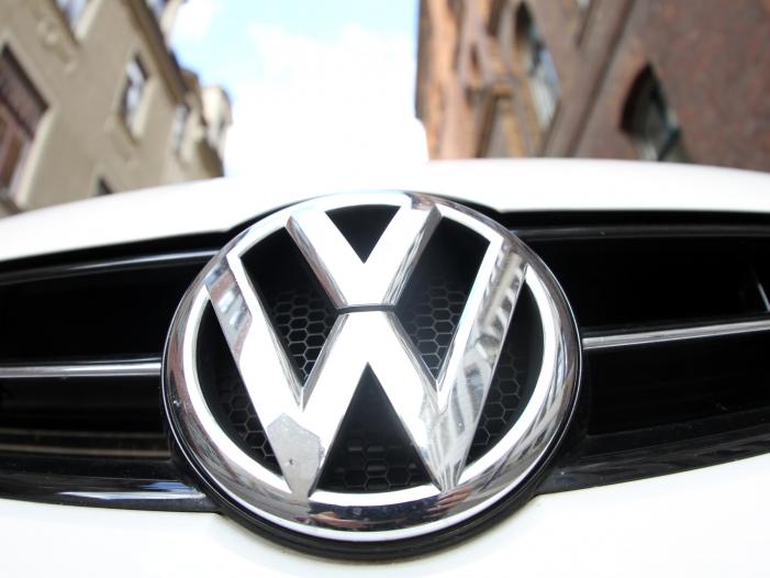 Volkswagen verschrottet alte Diesel - Knüppeldick - Kommentar zur 800-Millionen-Euro-Strafe für VW