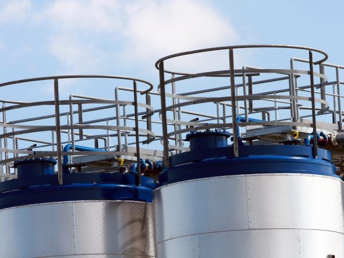 Photo of Wintershall DEA will mit Öl-Multis auf Augenhöhe spielen