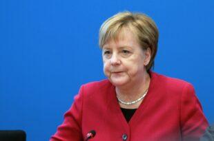 Wirtschaftsverbände begrüßen Merkel Rückzug 310x205 - Wirtschaftsverbände begrüßen Merkel-Rückzug