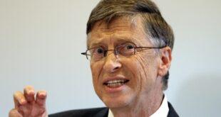 Bill Gates warnt vor Künstlicher Intelligenz 310x165 - Bill Gates warnt vor Künstlicher Intelligenz