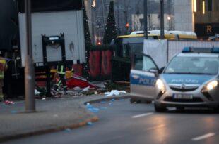 Breitscheidplatz Attentäter hatte offenbar Mitwisser 310x205 - Breitscheidplatz-Attentäter hatte offenbar Mitwisser