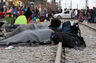 Bundesregierung Weniger illegale Migranten kommen nach Europa 310x205 - Bundesregierung: Weniger illegale Migranten kommen nach Europa
