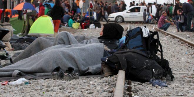 Bundesregierung Weniger illegale Migranten kommen nach Europa 660x330 - Bundesregierung: Weniger illegale Migranten kommen nach Europa