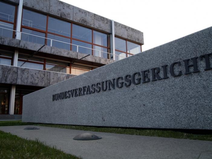 Photo of Bundesverfassungsgericht lehnt Eilantrag der AfD ab