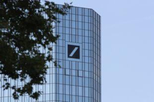 Deutsche Bank beteuert nach Razzia Kooperationsbereitschaft 310x205 - Deutsche Bank beteuert nach Razzia Kooperationsbereitschaft