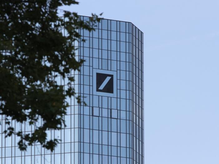 Deutsche Bank beteuert nach Razzia Kooperationsbereitschaft - Deutsche Bank beteuert nach Razzia Kooperationsbereitschaft