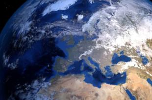Europa 310x205 - Studie: EU-Regionalförderung beeinflusst Wahlverhalten