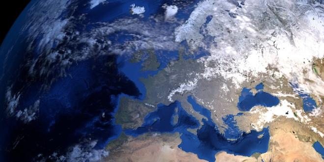 Europa 660x330 - EU und EWR/EFTA-Staaten bereiten sich auf Brexit vor