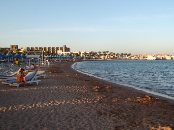 Bild von Experten: Ägypten und Türkei für Touristen nicht sicher