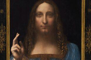Experten Salvator Mundi kam nie in Abu Dhabi an 310x205 - Experten: Salvator Mundi kam nie in Abu Dhabi an