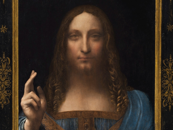 Photo of Experten: Salvator Mundi kam nie in Abu Dhabi an