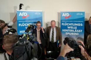 Göring Eckardt AfD nicht an Aufklärung interessiert 310x205 - Göring-Eckardt: AfD nicht an Aufklärung interessiert