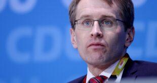 Günther CDU muss Kurs der Mitte fortsetzen 310x165 - Günther: CDU muss Kurs der Mitte fortsetzen