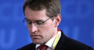 Günther fordert Nachbesserungen an Grundgesetzänderung 310x165 - Günther fordert Nachbesserungen an Grundgesetzänderung