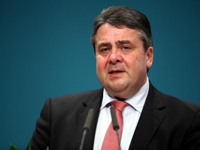 Photo of Gabriel kritisiert US-Demokraten