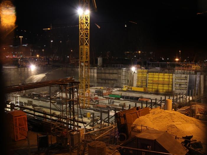 Bild von Heidelbergcement: Öffentliche Hand hat Baukompetenz verloren