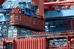 Importpreise im Oktober deutlich gestiegen 310x205 - Importpreise im Oktober 2018 deutlich gestiegen