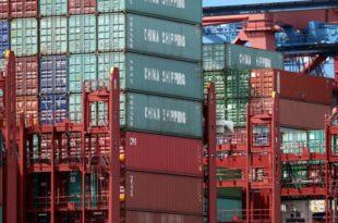 Importpreise im September deutlich gestiegen 310x205 - Importpreise im September 2018 deutlich gestiegen