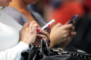 Jeder dritte Smartphone Nutzer von Schadprogrammen betroffen 310x205 - Jeder dritte Smartphone-Nutzer von Schadprogrammen betroffen