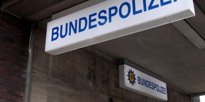 Krankenstand der Bundespolizei bleibt auf hohem Niveau 660x330 - Krankenstand der Bundespolizei bleibt auf hohem Niveau