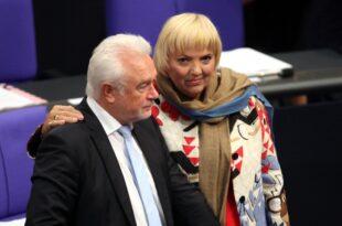 Kubicki fordert zum Männertag mehr Gleichberechtigung 310x205 - Kubicki fordert zum Männertag mehr Gleichberechtigung