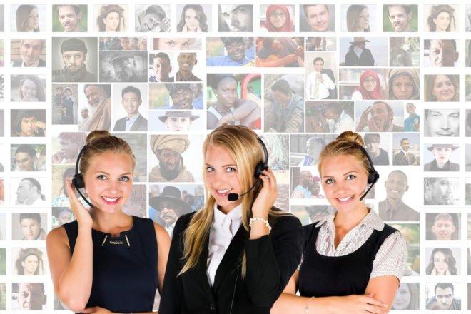 Kundenbindung ist wichtig - noch wichtiger ist die Kundenloyalität