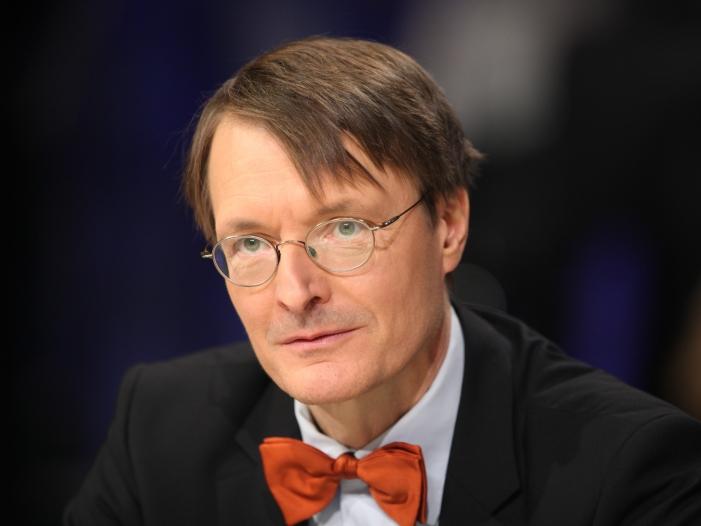 Lauterbach fordert kostenfreies Schulessen - Lauterbach fordert kostenfreies Schulessen